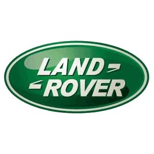 Land Rover bilindretning