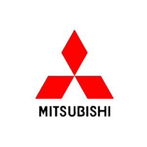 Mitsubishi bilindretning