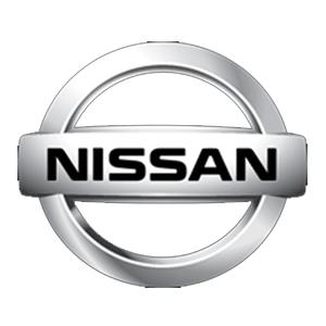 Nissan bilindretning