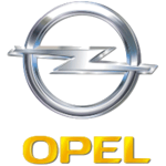 Opel icon bilindretning