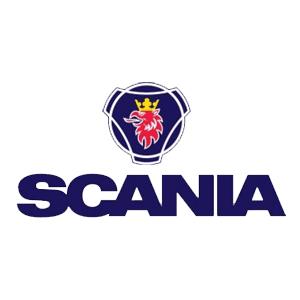 Scania bilindretning