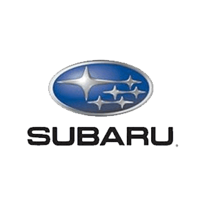 Subaru bilindretning