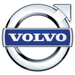 Volvo icon bilindretning