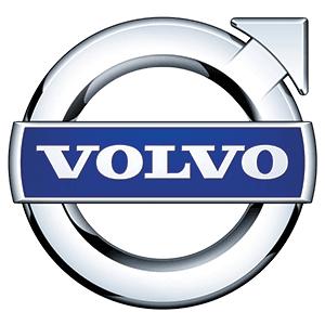 Volvo bilindretning
