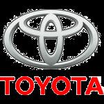 Toyota icon bilindretning